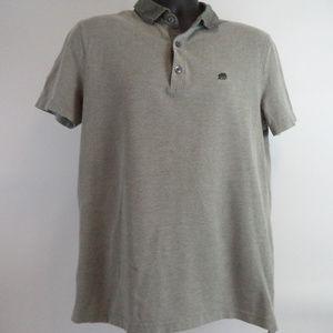Banana Republic Men's Polo Shirt L CL715 0519